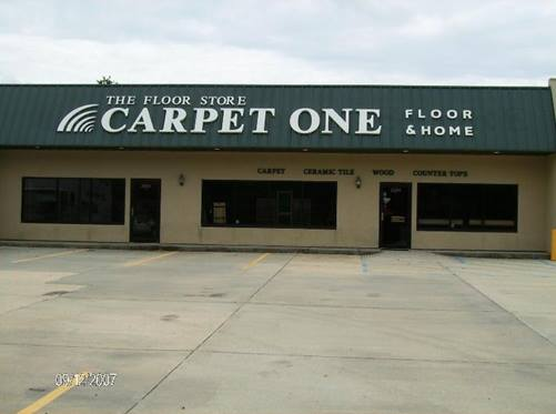 The Floor Store Carpet One Floor & Home in Denham Springs